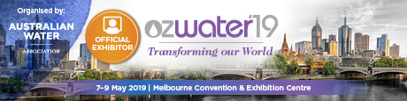 Acrulog will be at Ozwater'19