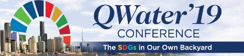 Acrulog exhibiting at Qwater'19
